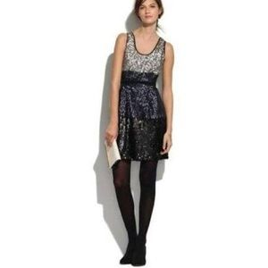 Broadway and Broome Madewell Sequin Dress